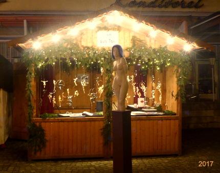 Schwäbisch Gmünd Weihnachtsmarkt.Atelier Art5 Weihnachtsmarkt Schwäbisch Gmünd